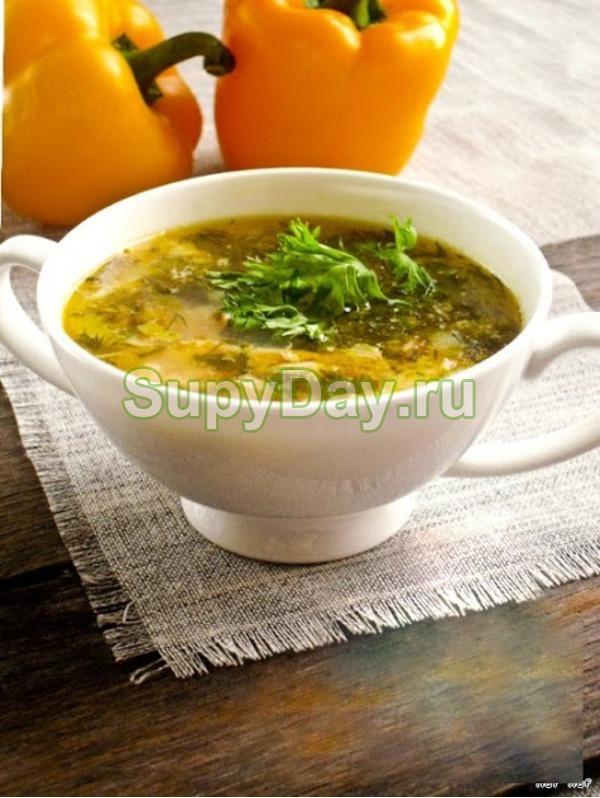 Рецепт суп с семгой с сливками