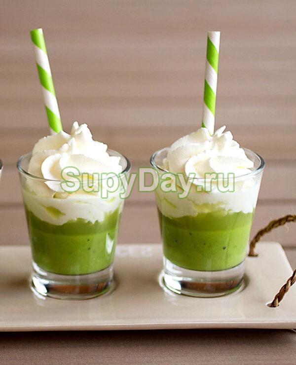 горошка с рецепт зелёного фото суп с