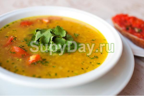 Грибной суп в мультиварке – питательный обед для всей семьи: рецепт с фото и видео