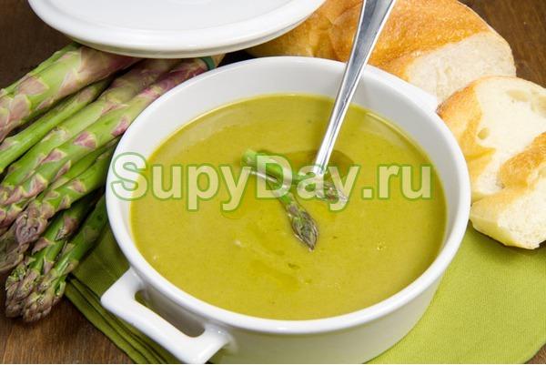 Суп для похудения луковый по-испански