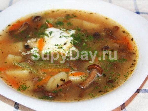 Суп для похудения фасолевый