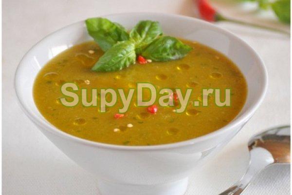 Рыбный крем-суп с плавленым сыром - рецепт пошаговый с фото